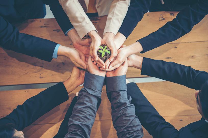 Hållbarhet konkurrensfaktor i mötesbranschen