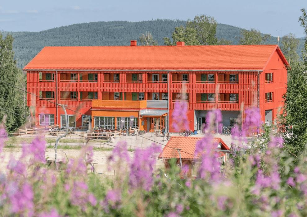 JBP Hotel