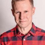 Peter Augustsson Järvsöbacken