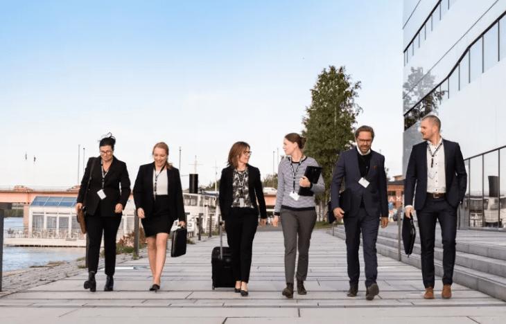 Visit Umeå och Visit Skelleftea i samarbete