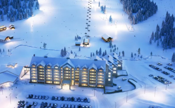 Skistar Lodge