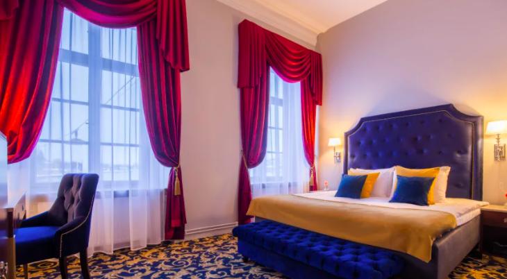 Bild från Hotel Gamla Stan