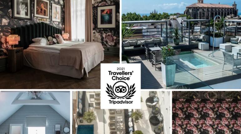 Room Republics hotell